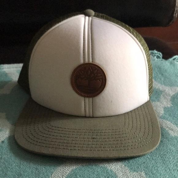 5de0c8fd Timberland Trucker hat. M_5b146777de6f6238226a937d